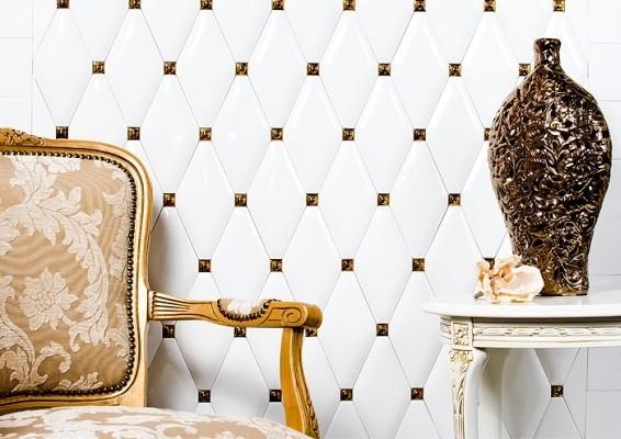 Top 5 szklanych mozaik - do domów i przestrzeni komercyjnych