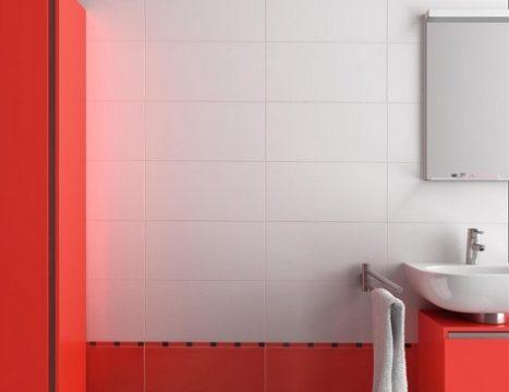 Top 5 płytek łazienkowych - poznaj nasz ranking