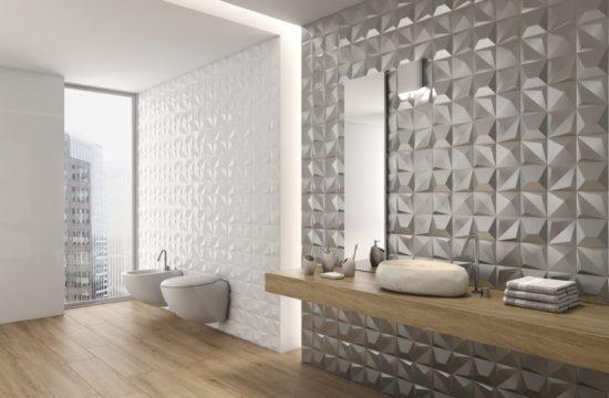 Mała łazienka – funkcjonalne wykończenie