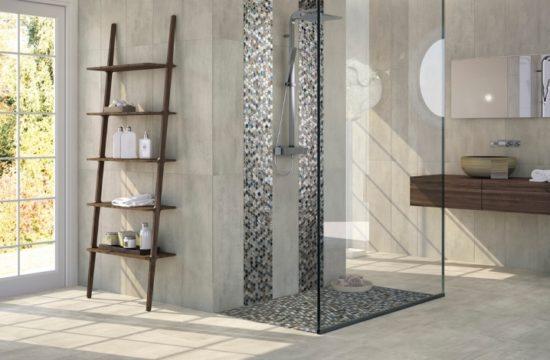 Zalety kabiny prysznicowej Walk-in