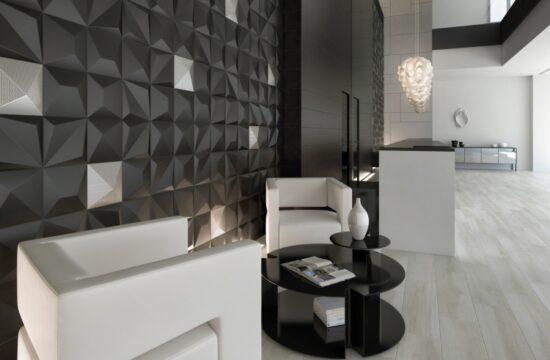 Jakie płytki będą idealne do nowoczesnego salonu?
