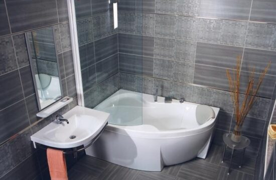 Jak urządzić łazienkę dla singla?
