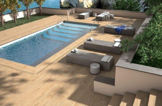 Na co zwrócić uwagę wybierając płytki zewnętrzne - na taras, balkon oraz do ogrodu