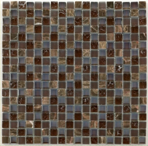 Mozaika BARWOLF GL_2497 29.8x29.8 cm