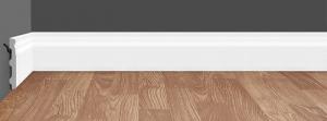 Dunin Wallstar listwa przypodłogowa MDF BBM-124 12x1.6x200 cm