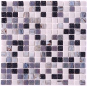 Mozaika BARWOLF GL_K09 32.7x32.7 cm