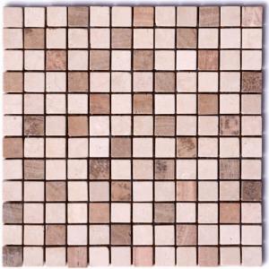 Mozaika BARWOLF CM_7108 30.5x30.5 cm