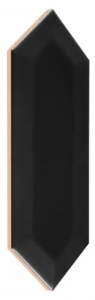 Dunin Tritone Black 03 matt 7.5x22.7 cm