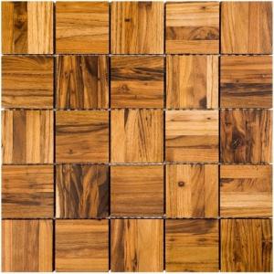 Mozaika Dunin Etn!k Amberwood 64 32.8x32.8 cm