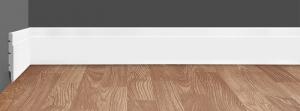 Dunin Wallstar listwa przypodłogowa MDF BBM-127 12x1.6x200 cm