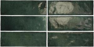 Equipe Artisan Moss Green 6.5x20 cm
