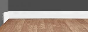 Dunin Wallstar listwa przypodłogowa MDF BBM-087 8x1.6x200 cm