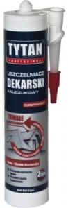 TYTAN Professional Uszczelniacz dekarski kauczukowy brązowy 310 ml