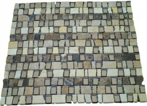 Mozaika DUNE Luxor 186725 30x30.5
