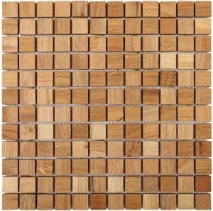 Mozaika Dunin Etn!k Dąb AL 25 31.7x31.7 cm