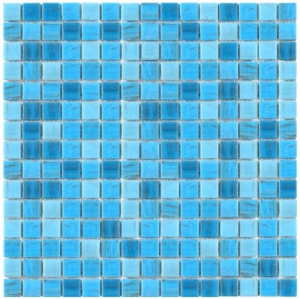 Mozaika Dunin Jade 105 32.7x32.7 cm