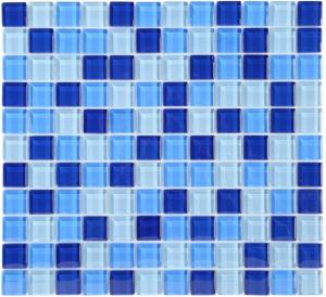 Mozaika Dunin Glass Mix DMX 110 32.3x29.6 cm
