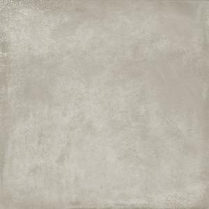 Ibero One Grey Matt 90x90 cm
