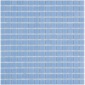 Mozaika Dunin Q Series Light Navy 32.7x32.7 cm