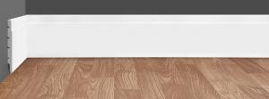 Dunin Wallstar listwa przypodłogowa MDF BBM-157 15.5x1.6x200 cm