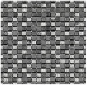 Mozaika BARWOLF GL_12007 29.8x29.8 cm