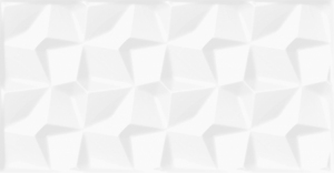 Saloni Nebula Carel Brillo Blanco 30x60 cm