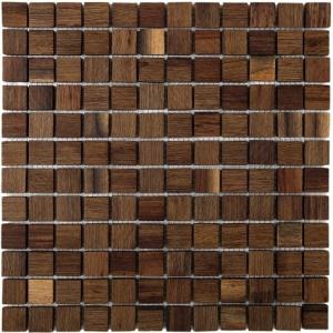 Mozaika Dunin Etn!k Wenge AL 25 31.7x31.7 cm