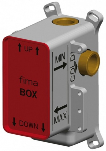 FIMA BOX element podtynkowy F3000