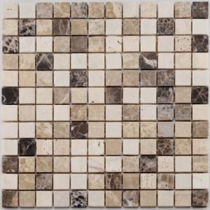 Mozaika BARWOLF CM_09009 30x30x0.7 cm
