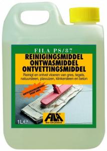 FILA PS/87 środek do odplamiania i usuwania wosku 1L