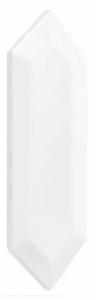 Dunin Tritone White 03 7.5x22.7 cm