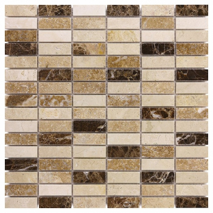 Mozaika Dunin Emperador Block Mix 48 30.5x30.5 cm