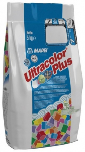 Mapei fuga Ultracolor Plus kolor 111 Srebrny 5 kg