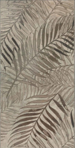Dado Wallpapers Bronze Fern Rett. 60x120 cm