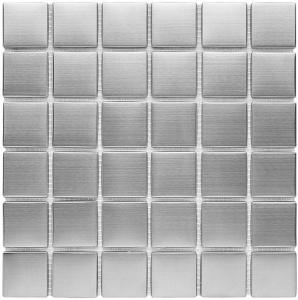 Mozaika Dunin Metallic Dinox 012 30.5x30.5 cm
