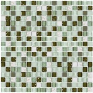 Mozaika Dunin Aurora Nephrite 30x30 cm