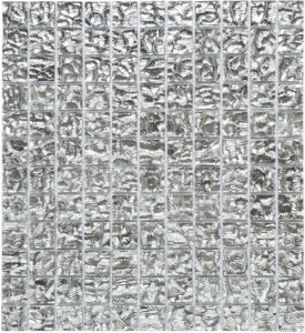 Mozaika Dunin Vitrum Silverato 001 30x30 cm