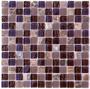 Mozaika BARWOLF GL_2498 29.8x29.8 cm