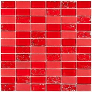 Mozaika Dunin Glass Mix DD3 189 Block Mix 29.8x29.8 cm