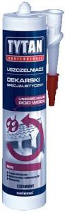 TYTAN Professional Uszczelniacz dekarski specjalistyczny bezbarwny 310 ml