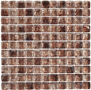 Mozaika Dunin Fat Cube Almond Mix 25 30x30 cm