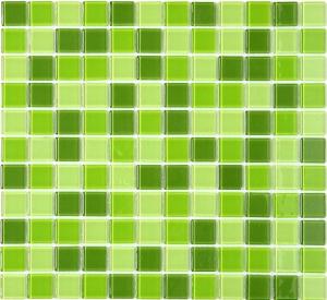 Mozaika Dunin Glass Mix DMX 268 32.3x29.6 cm