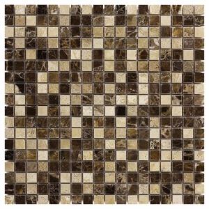 Mozaika Dunin Emperador Mix 15 30.5x30.5 cm