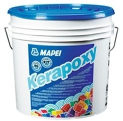 Mapei Kerapoxy Fuga epoksydowa kolor 112 Tytan 2 kg
