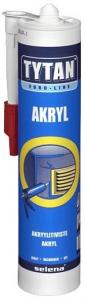 TYTAN Professional EURO-LINE Akryl biały 310 ml