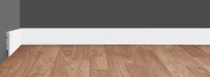 Dunin Wallstar listwa przypodłogowa MDF BBM-081 8x1.2x200 cm