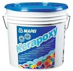 Mapei Kerapoxy Fuga epoksydowa kolor 111 Srebrny 2 kg