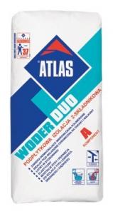 Atlas Woder Duo A 2x6kg + B 2x2kg zestaw 16 kg hydroizolacja
