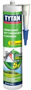 Tytan Professional Klej montażowy ekologiczny  310 ml