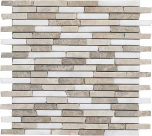 Mozaika DUNE Afyon 186358 29x32.5 cm